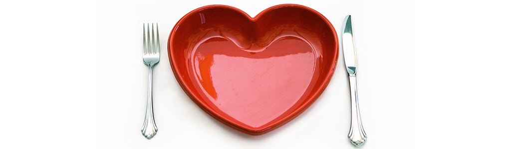 heart shaped dinner plate  sc 1 st  Strong4Life & Your Top 8 Heart Questions Answered! | Strong4Life