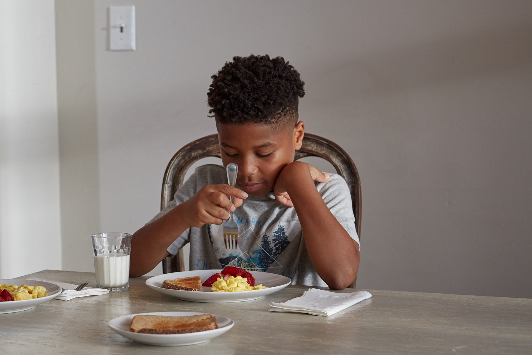 Parenting Tips For Healthy Eating Strong4life