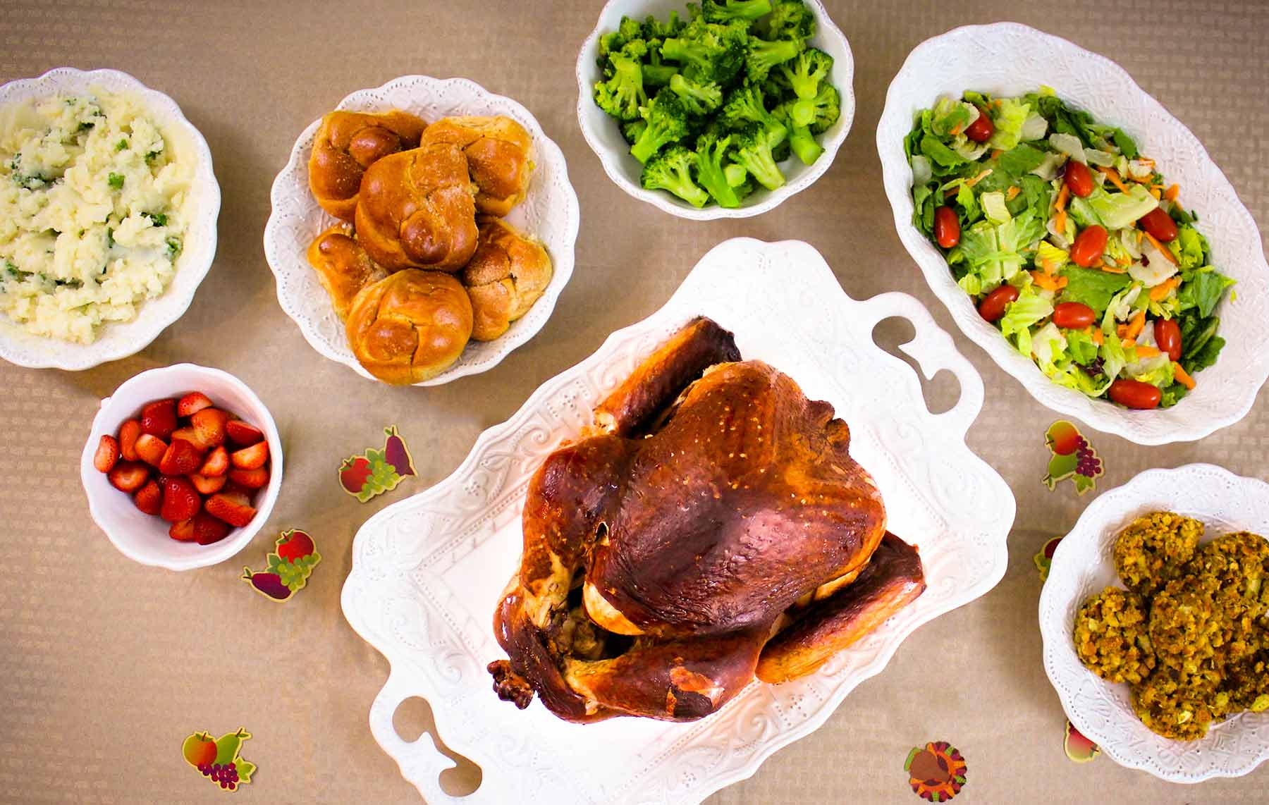 From quick money-saving dinners you'll have to make to believe to leisurely Sunday suppers with your extended family and friends, Betty Crocker loves to bring people together through memorable dinners and has thousands of creative recipes and meal planning tips to help make it really easy.