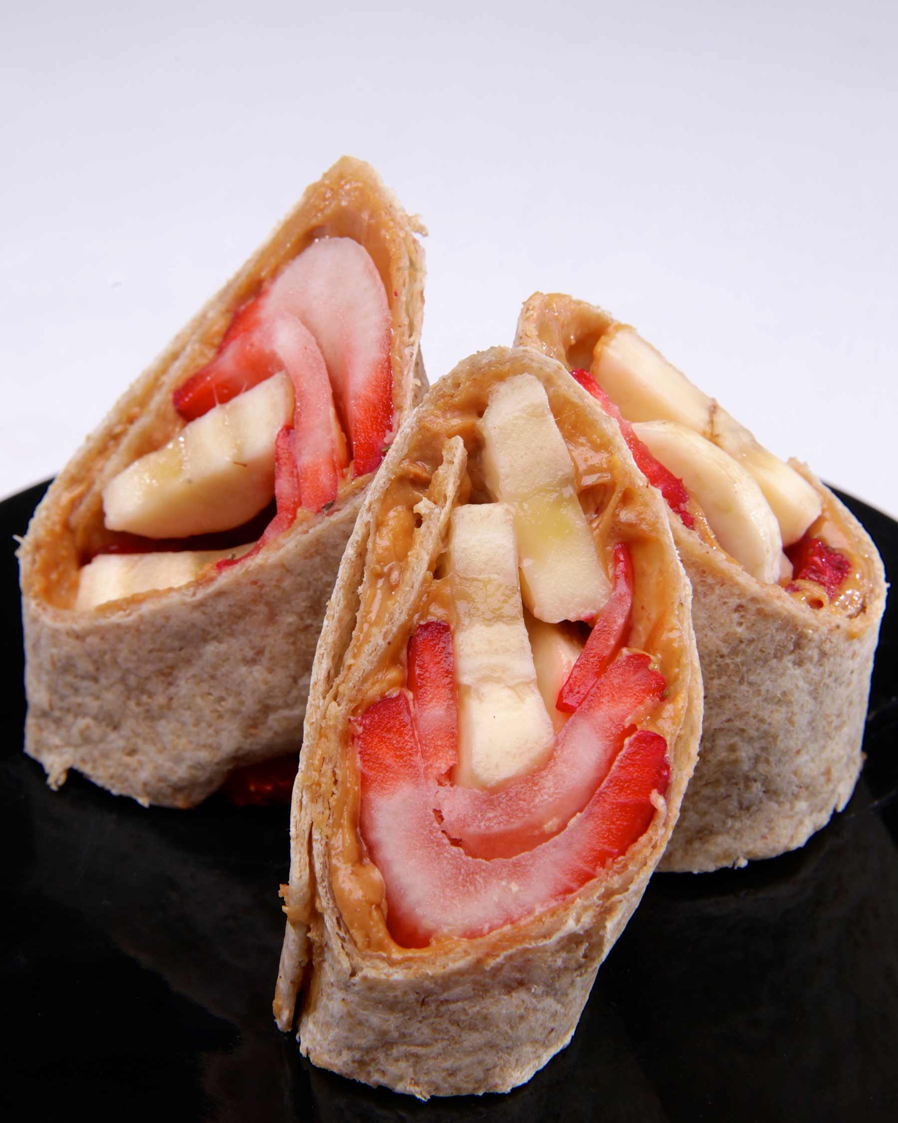 PB_and_Banana_Wrap